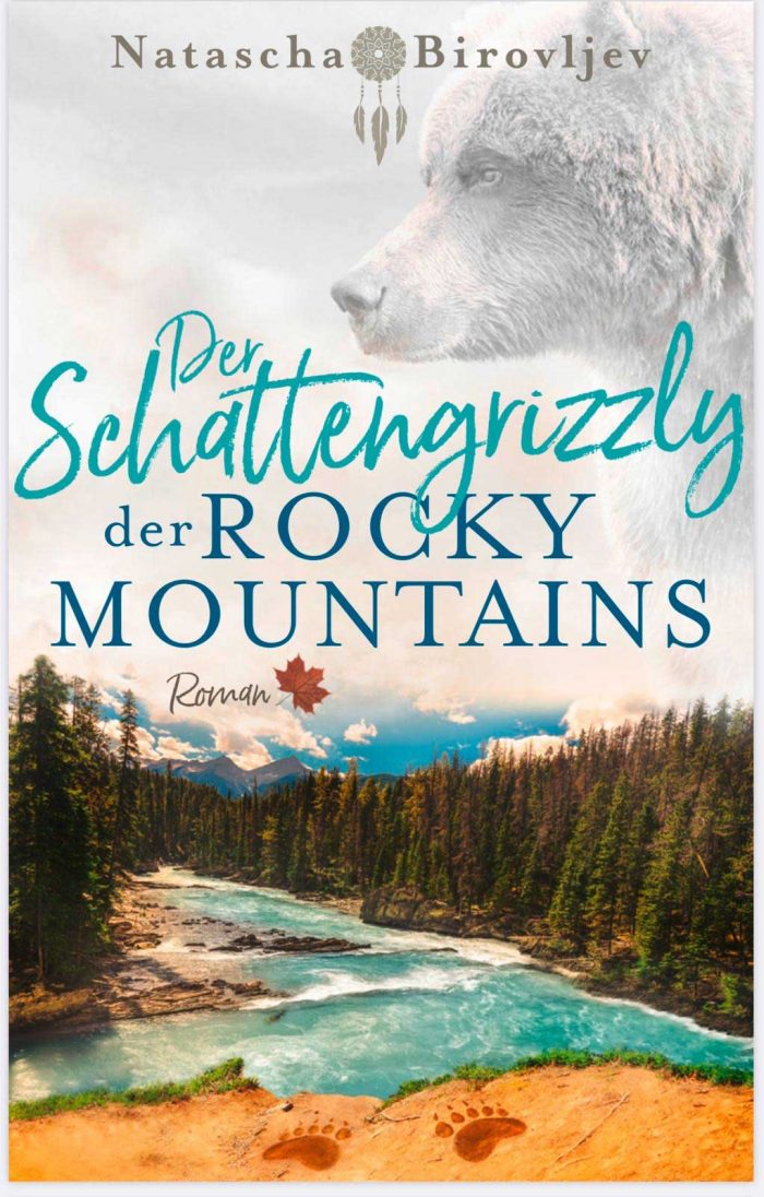 Willow Ranch 3: Schattengrizzly der Rocky Mountains